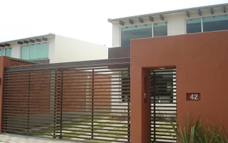 Foto de casa en venta en  , san andrés ocotlán, calimaya, méxico, 1362449 No. 01