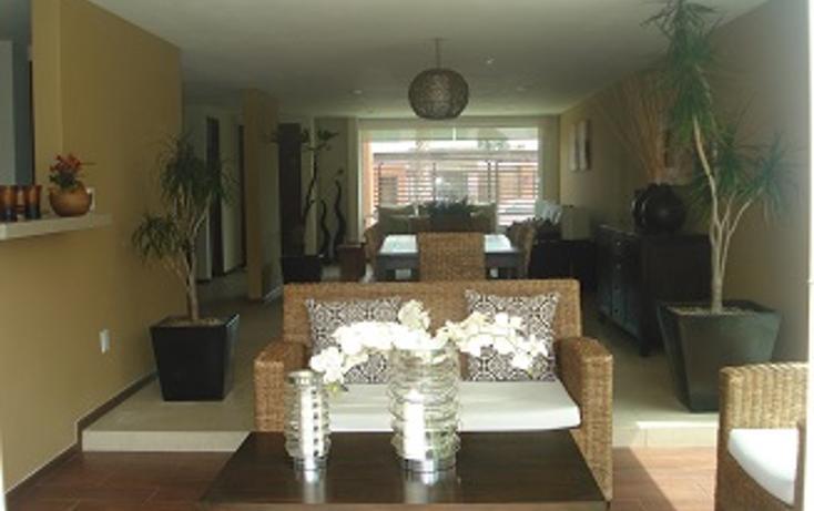 Foto de casa en venta en  , san andrés ocotlán, calimaya, méxico, 1362449 No. 06