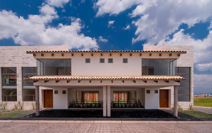 Foto de casa en venta en  , san andr?s ocotl?n, calimaya, m?xico, 1419663 No. 03
