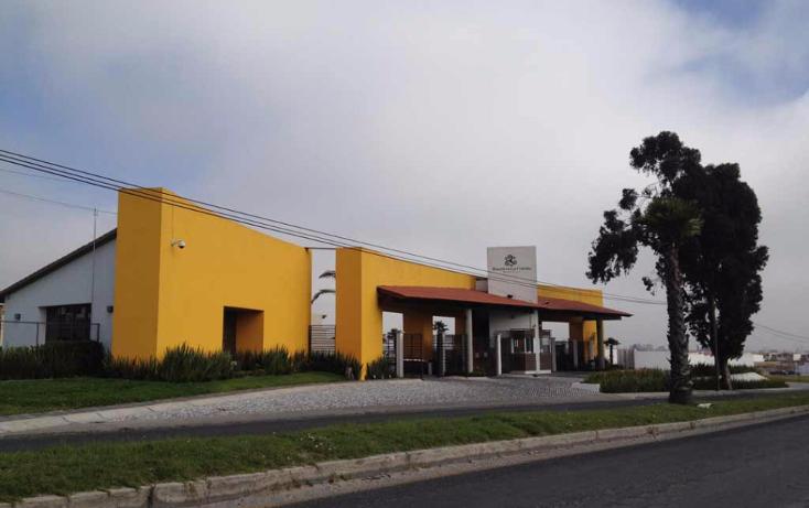 Foto de casa en renta en  , san andr?s ocotl?n, calimaya, m?xico, 1438871 No. 01