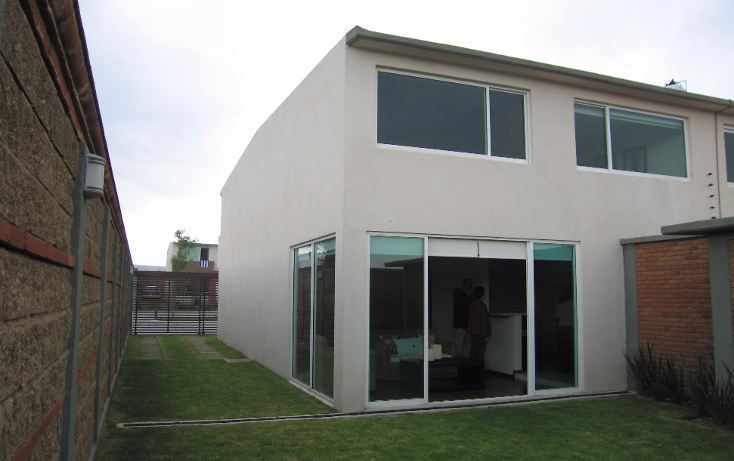 Foto de casa en renta en  , san andr?s ocotl?n, calimaya, m?xico, 1438871 No. 02