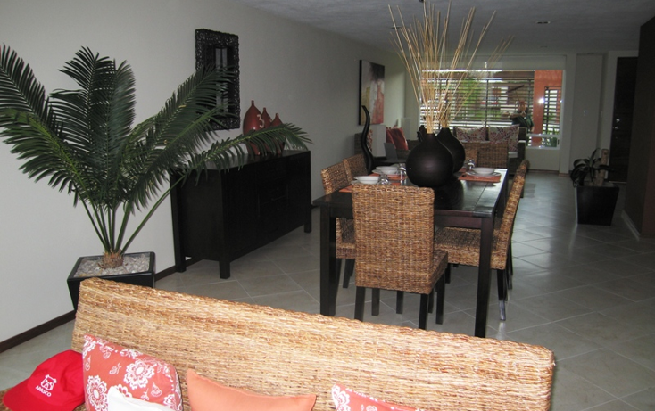 Foto de casa en renta en  , san andr?s ocotl?n, calimaya, m?xico, 1438871 No. 04