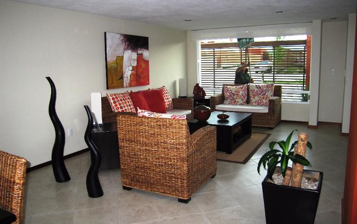 Foto de casa en renta en  , san andr?s ocotl?n, calimaya, m?xico, 1438871 No. 06