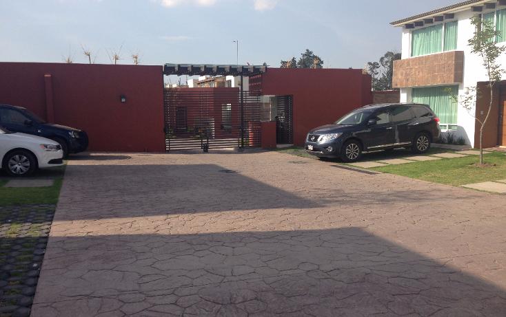 Foto de casa en renta en  , san andr?s ocotl?n, calimaya, m?xico, 1438871 No. 11