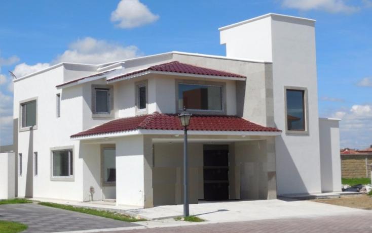 Foto de casa en venta en  , san andrés ocotlán, calimaya, méxico, 1631122 No. 01
