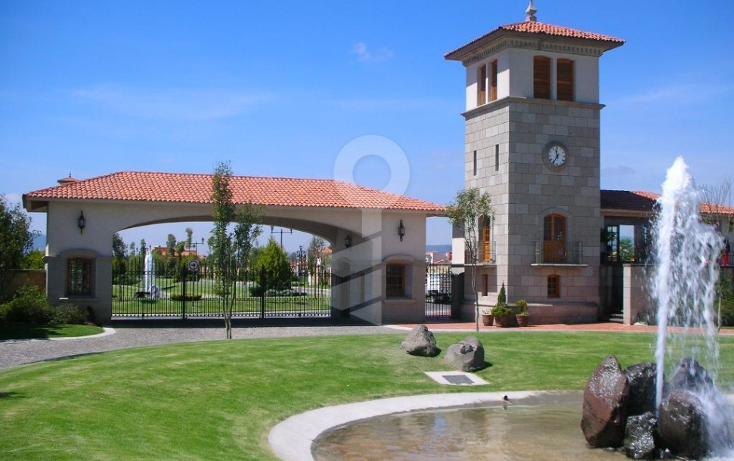 Foto de casa en venta en  , san andrés ocotlán, calimaya, méxico, 1631122 No. 09