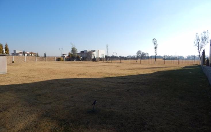 Foto de terreno habitacional en venta en  , san andr?s ocotl?n, calimaya, m?xico, 1647822 No. 03