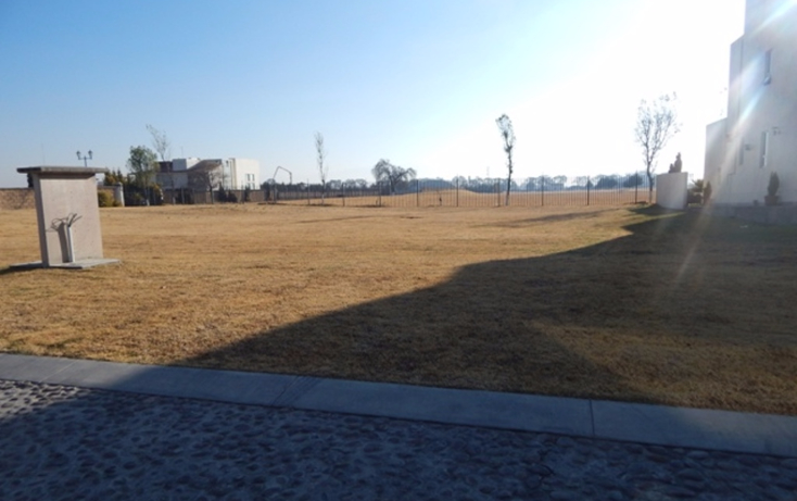 Foto de terreno habitacional en venta en  , san andr?s ocotl?n, calimaya, m?xico, 1647822 No. 07