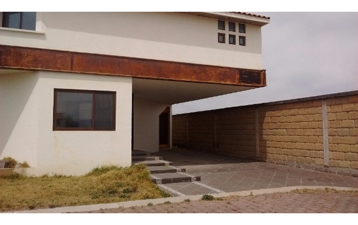 Foto de casa en venta en  , san andrés ocotlán, calimaya, méxico, 1747364 No. 01