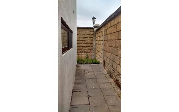 Foto de casa en venta en  , san andrés ocotlán, calimaya, méxico, 1747364 No. 11