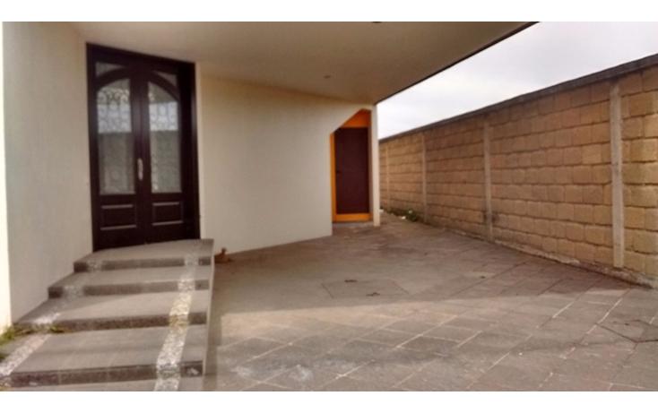 Foto de casa en venta en  , san andrés ocotlán, calimaya, méxico, 1747364 No. 12