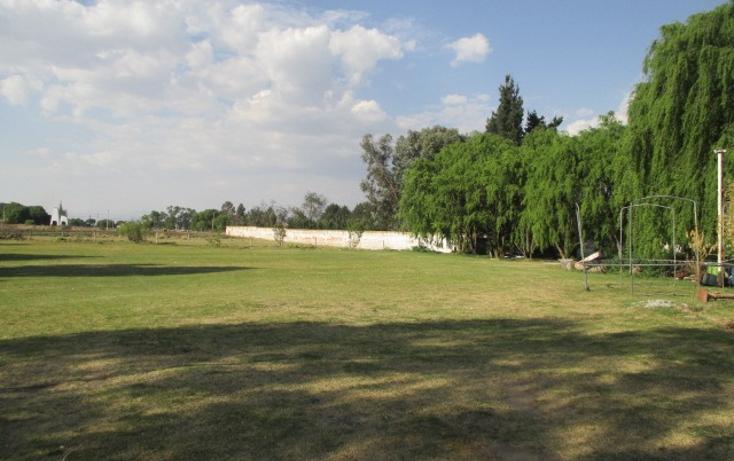 Foto de terreno comercial en venta en  , san andrés ocotlán, calimaya, méxico, 1757108 No. 01