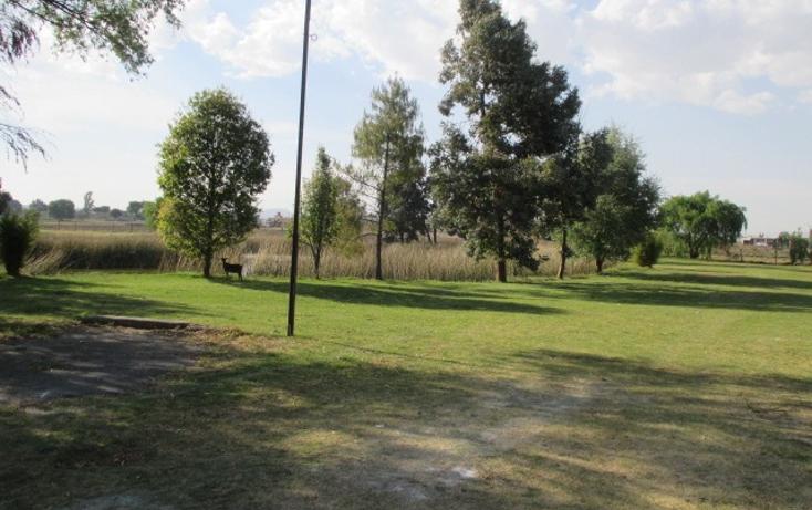 Foto de terreno comercial en venta en  , san andrés ocotlán, calimaya, méxico, 1757108 No. 02