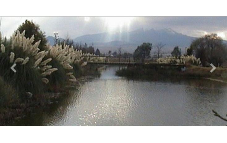 Foto de terreno comercial en venta en  , san andrés ocotlán, calimaya, méxico, 1757108 No. 05