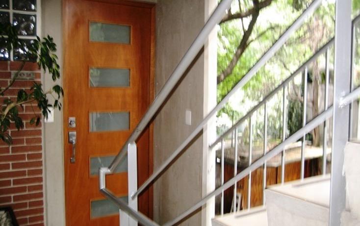 Foto de departamento en renta en san andres , parque san andrés, coyoacán, distrito federal, 2768153 No. 04