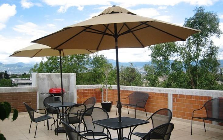 Foto de departamento en renta en san andres , parque san andrés, coyoacán, distrito federal, 2768153 No. 08