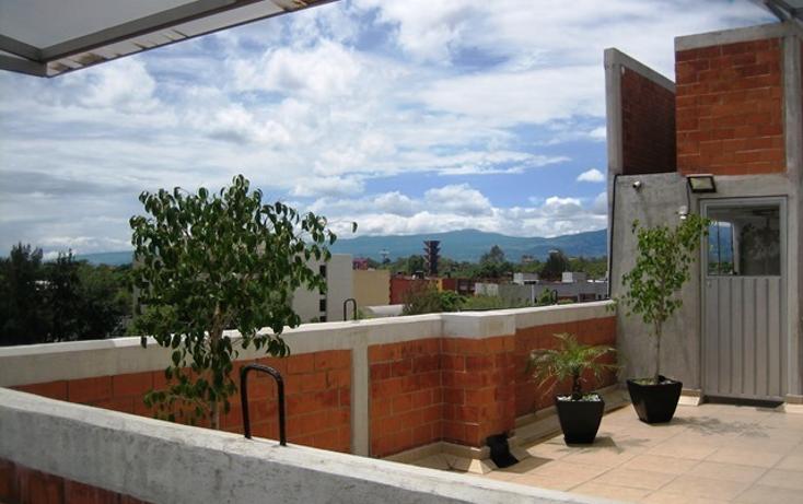 Foto de departamento en renta en san andres , parque san andrés, coyoacán, distrito federal, 2768153 No. 09
