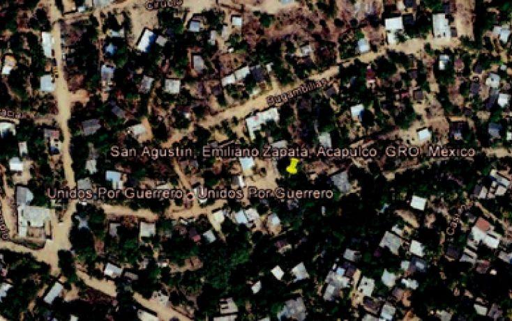 Foto de terreno habitacional en venta en, san andrés playa encantada, acapulco de juárez, guerrero, 1056411 no 01