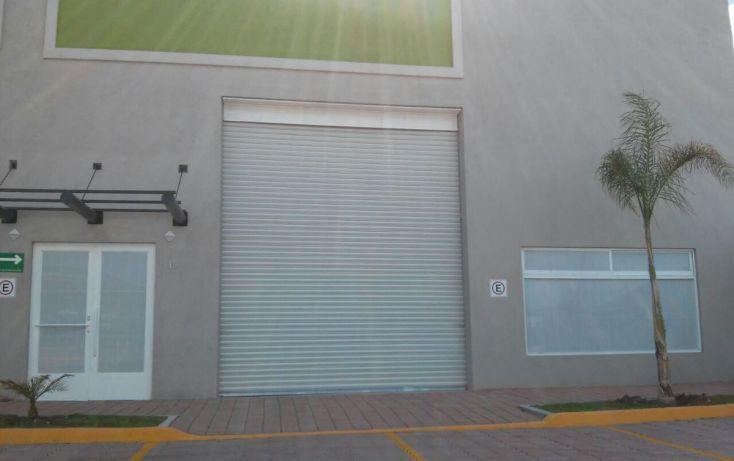 Foto de bodega en renta en, san andrés, querétaro, querétaro, 2043069 no 01