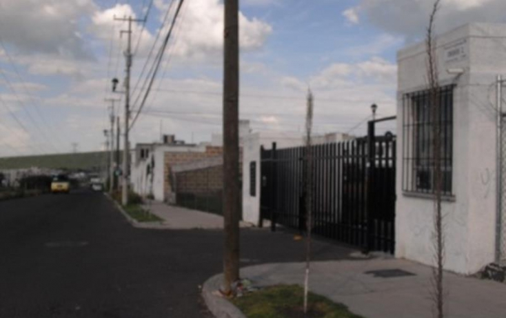 Foto de terreno habitacional en venta en, san andrés, querétaro, querétaro, 812041 no 02