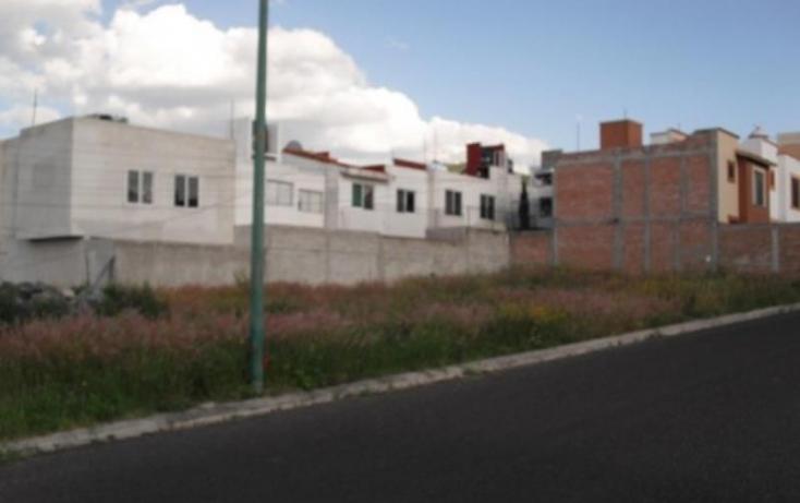 Foto de terreno habitacional en venta en, san andrés, querétaro, querétaro, 812041 no 03