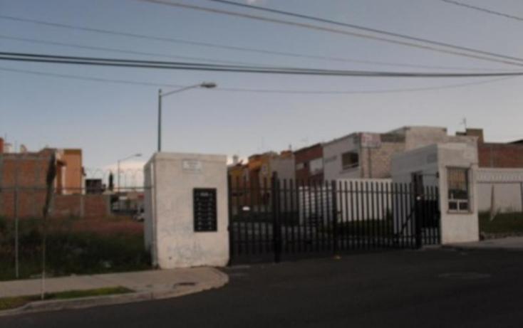 Foto de terreno habitacional en venta en, san andrés, querétaro, querétaro, 812041 no 04