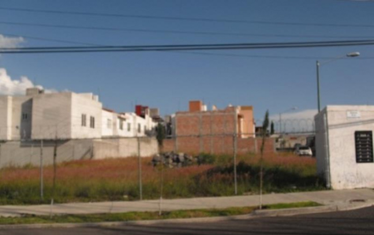 Foto de terreno habitacional en venta en, san andrés, querétaro, querétaro, 812041 no 05