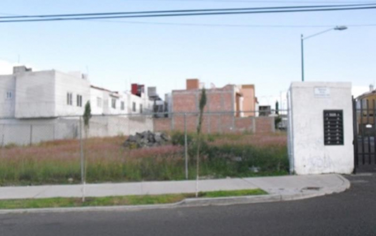 Foto de terreno habitacional en venta en, san andrés, querétaro, querétaro, 812041 no 06