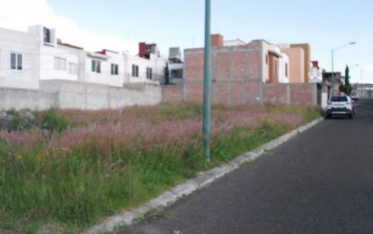 Foto de terreno habitacional en venta en, san andrés, querétaro, querétaro, 812041 no 07
