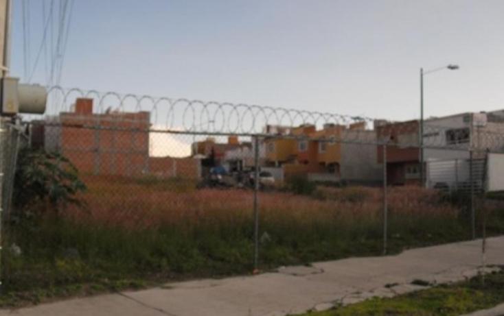 Foto de terreno habitacional en venta en, san andrés, querétaro, querétaro, 812041 no 08