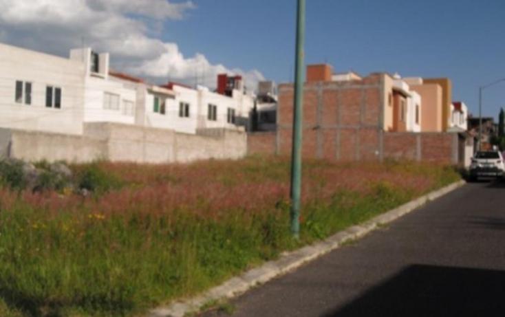 Foto de terreno habitacional en venta en, san andrés, querétaro, querétaro, 812041 no 09