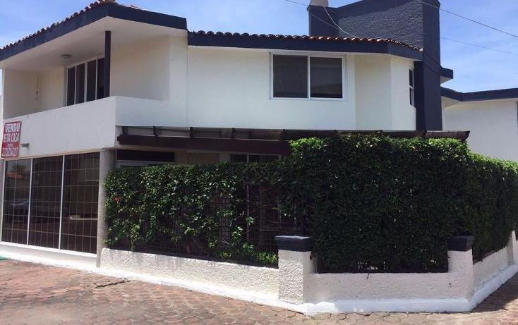 Foto de casa en venta en  , san andrés, san andrés cholula, puebla, 1300475 No. 01