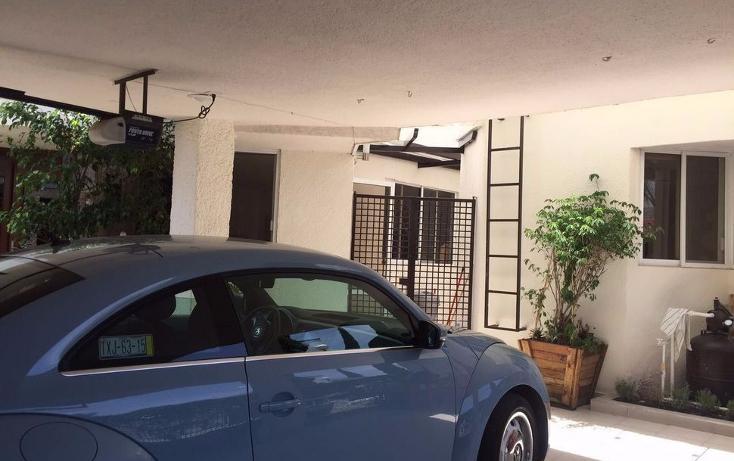 Foto de casa en venta en  , san andrés, san andrés cholula, puebla, 1300475 No. 07
