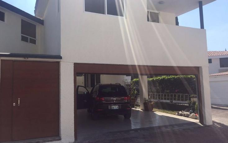 Foto de casa en venta en  , san andrés, san andrés cholula, puebla, 1300475 No. 09