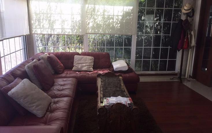 Foto de casa en venta en  , san andrés, san andrés cholula, puebla, 1300475 No. 13