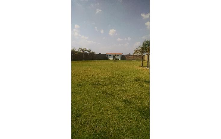 Foto de terreno habitacional en venta en  , san andr?s, san andr?s cholula, puebla, 1759038 No. 01