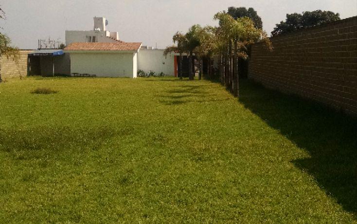 Foto de terreno habitacional en venta en, san andrés, san andrés cholula, puebla, 1759038 no 04