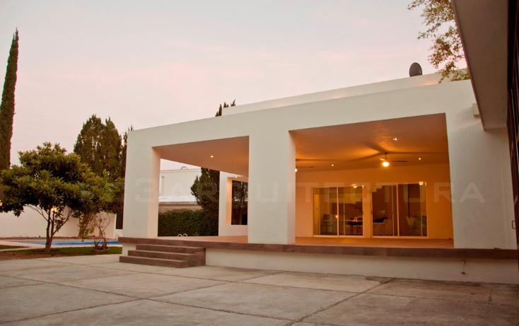 Foto de rancho en venta en  , san andres, santiago, nuevo león, 1103109 No. 04