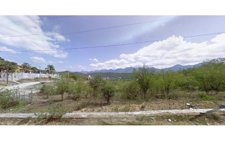 Foto de terreno habitacional en venta en  , san andres, santiago, nuevo león, 1111741 No. 01