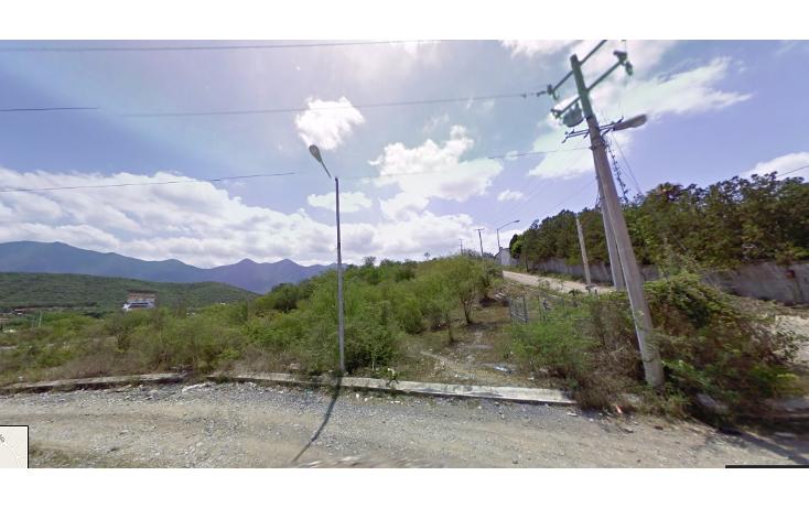 Foto de terreno habitacional en venta en  , san andres, santiago, nuevo león, 1111741 No. 02