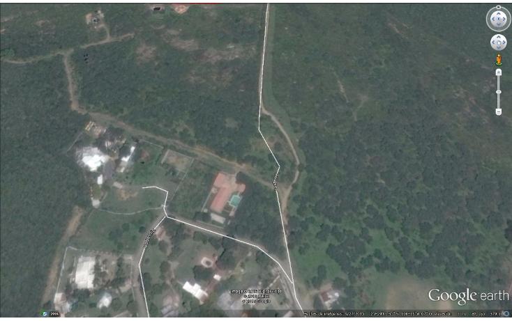 Foto de terreno habitacional en venta en  , san andres, santiago, nuevo león, 1111741 No. 04