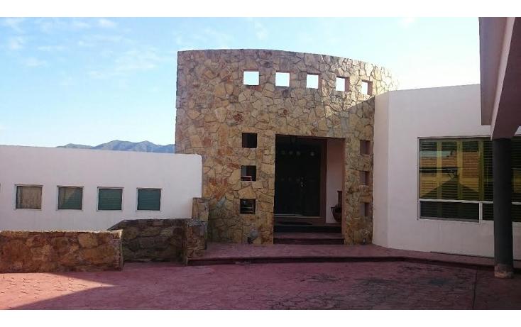 Foto de casa en venta en  , san andres, santiago, nuevo león, 1720370 No. 01