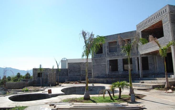 Foto de rancho en venta en  , san andres, santiago, nuevo león, 2040346 No. 02