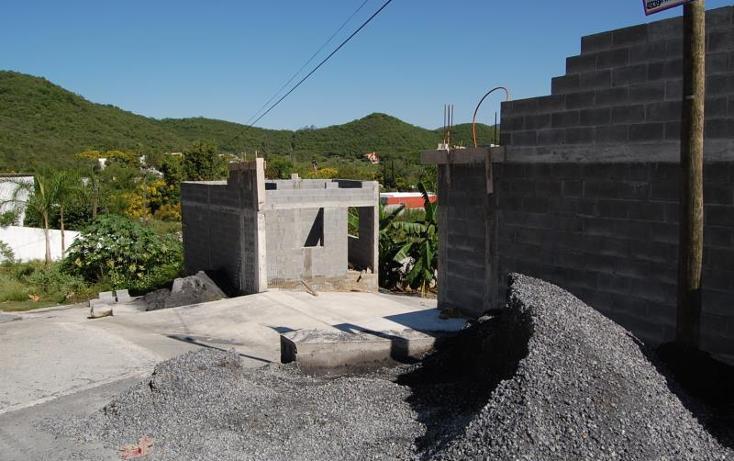Foto de rancho en venta en  , san andres, santiago, nuevo león, 2040346 No. 03