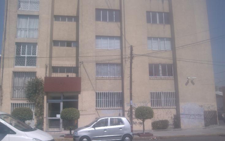 Foto de departamento en venta en  , san andrés tetepilco, iztapalapa, distrito federal, 1641826 No. 03