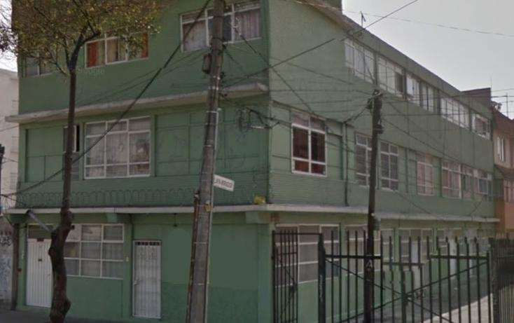 Foto de edificio en venta en  , san andrés tetepilco, iztapalapa, distrito federal, 1661351 No. 01