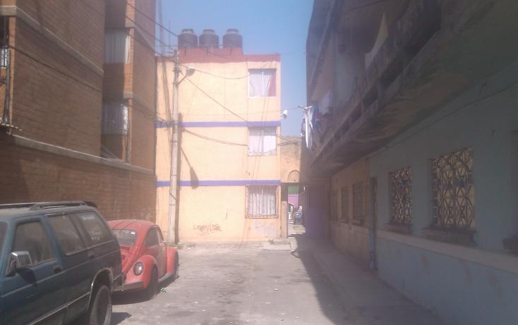 Foto de departamento en venta en  , san andrés tetepilco, iztapalapa, distrito federal, 1675724 No. 01
