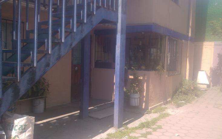 Foto de departamento en venta en  , san andrés tetepilco, iztapalapa, distrito federal, 1675724 No. 02