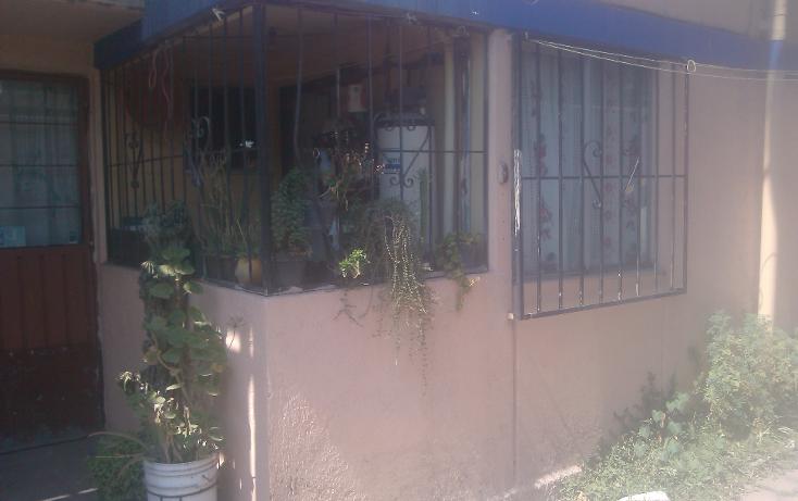 Foto de departamento en venta en  , san andrés tetepilco, iztapalapa, distrito federal, 1675724 No. 03