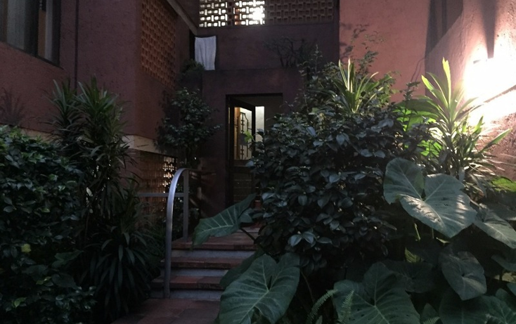 Foto de departamento en venta en  , san andr?s tetepilco, iztapalapa, distrito federal, 1857426 No. 02